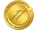 The Joint Commission Quality Seal